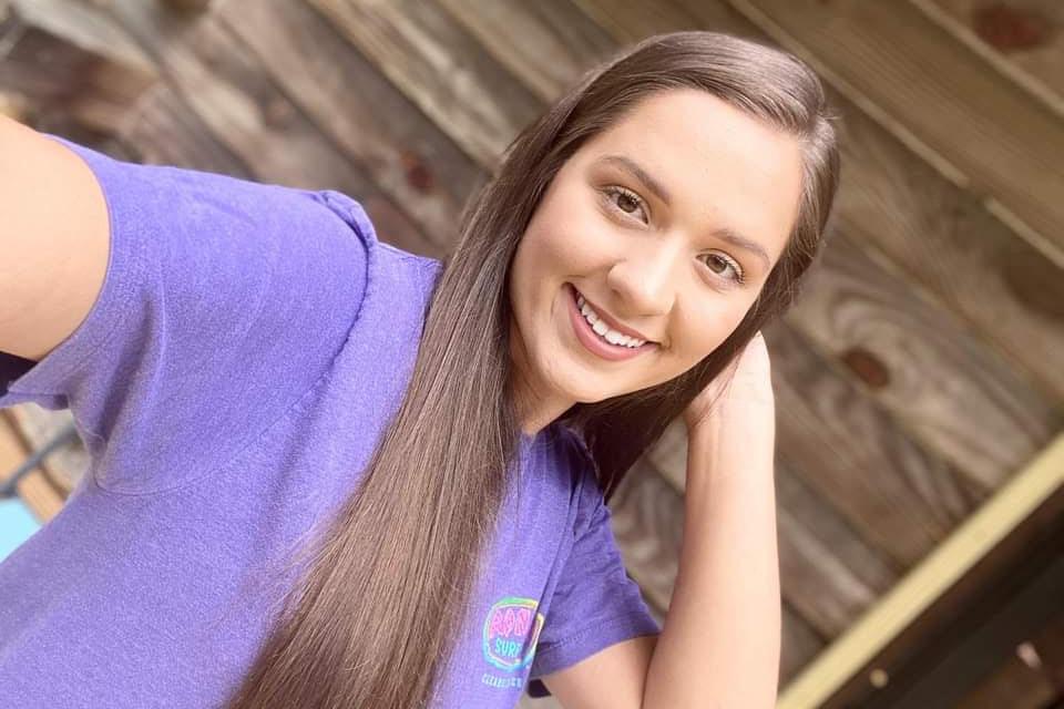 STUDENT LOAN STORY: Gracie Nowlin