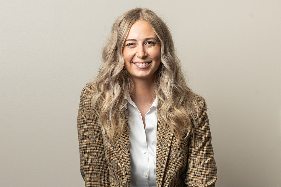 BANK ON IT: Maggie Henson, Private Banker