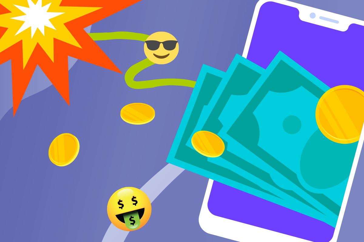 Mobile Money Apps