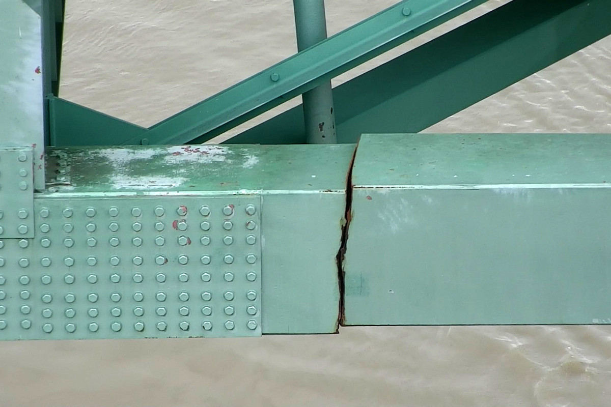 UPDATE: Repairs to I-40 Bridge Could Take Months