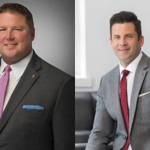 Paul Lowe to Lead LR, Memphis, Nashville Markets for Simmons Bank