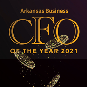 Arkansas Business Seeks Nominations for CFO of the Year