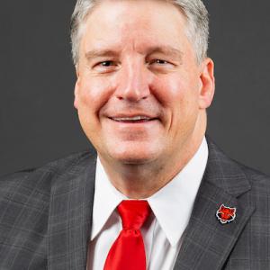 Scott Gordon to Lead A-State Health Professions College