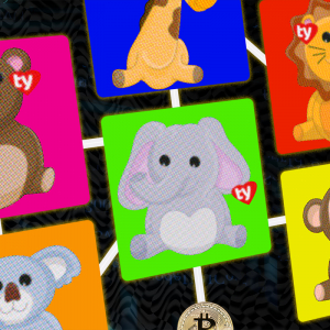 The Most Expensive Beanie Baby (Gwen Moritz Editor's Note)