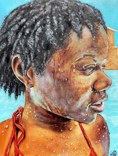 Artist Spotlight: Adaja Cooper