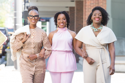 Power Surplus: Women's Foundation of Arkansas 2021 Honorees Go All In