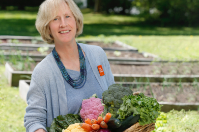 Feeding the Soul with Arkansas Hunger Relief Alliance
