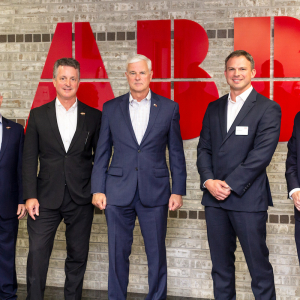 ABB Invests $1 Million in Fort Smith Innovation Center