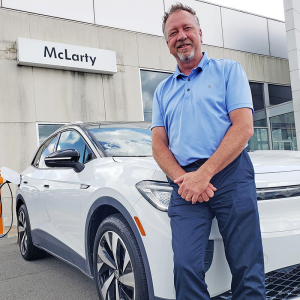 Arkansas Dealers Prepare for Electric Vehicle Reality