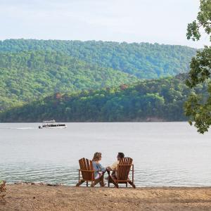 A Vision for Arkansas (Gwen Moritz Editor's Note)