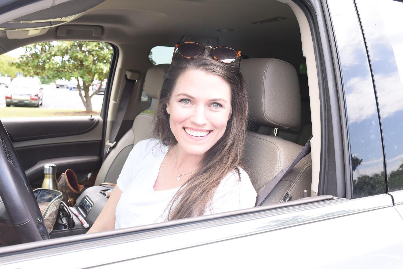 Lauren Waldrip