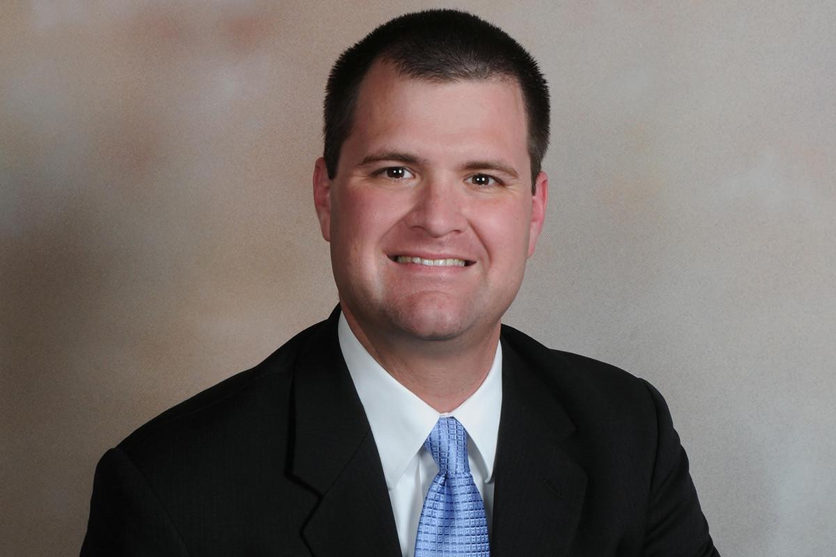 Stephen Carroll of AllCare Specialty Pharmacy in Little Rock