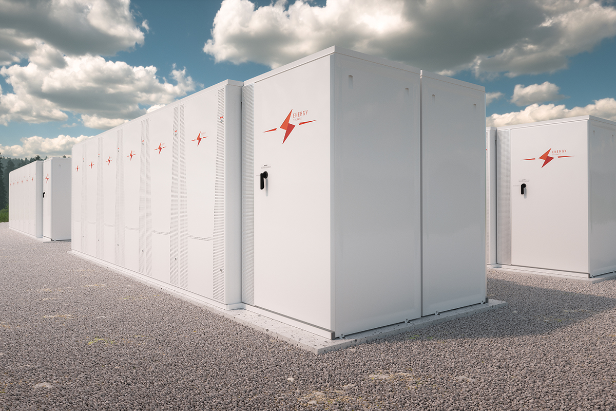 Battery Storage and the Transformation of Arkansas' Energy Economy