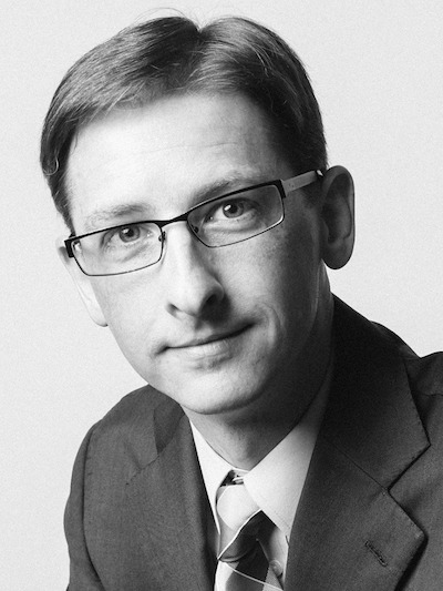 Lance Turner Named Next Editor of Arkansas Business