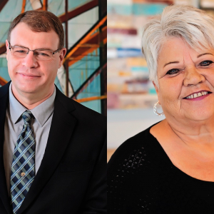 Citizens Bank Promotes Two