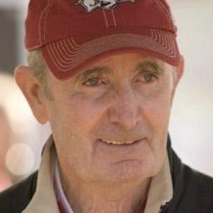 Arkansas Coaching Legend John McDonnell Dies at 82