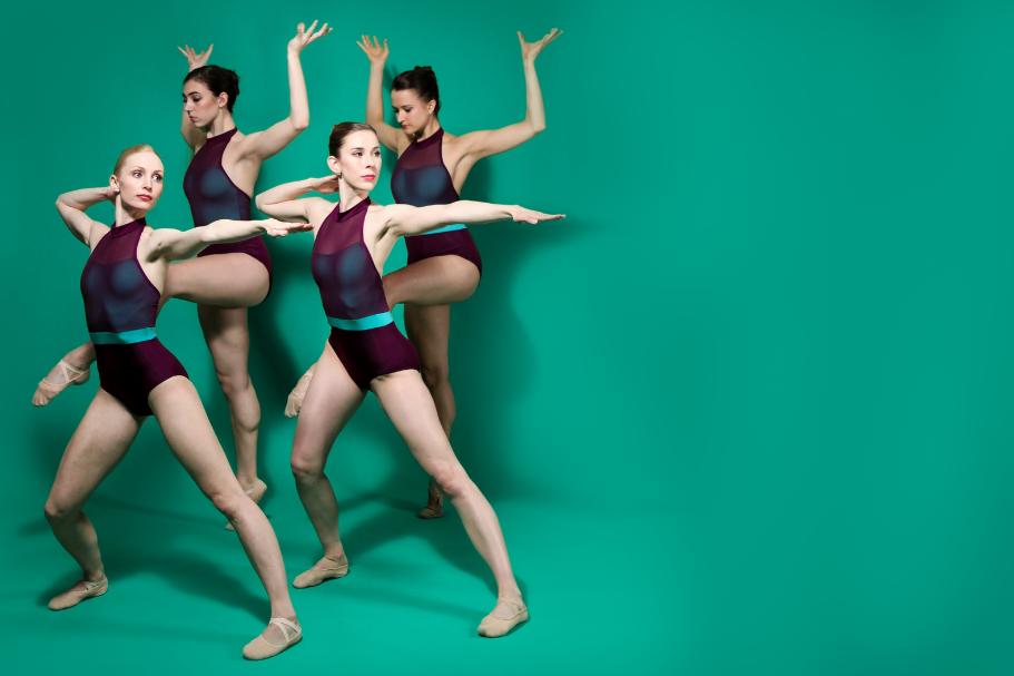 Ballet Arkansas 2021-2022 season