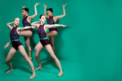 Ballet Arkansas Releases 2021-22 Main Stage Season