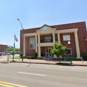 First Security Doubles Presence in Fort Smith