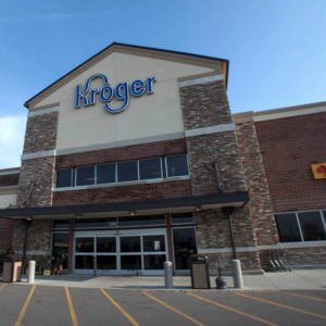 Kroger Closes Stores, Edwards to Prevent New Food Desert