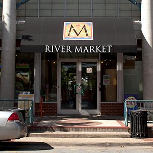 Ottenheimer Market Hall Makes Return in River Market