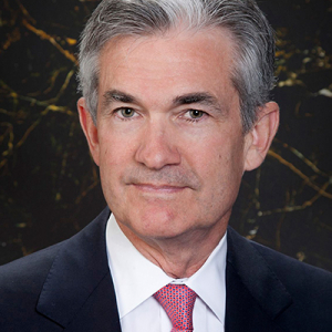 Powell: Fed on Track to Slow Aid for Economy Later This Year