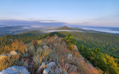 Blue Mountain Added to State's Recreation Sites
