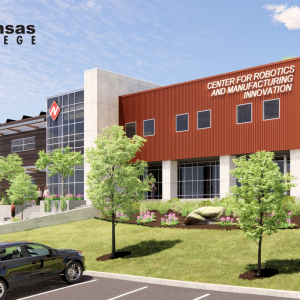 Northark Gets $3M From State for Innovation Center