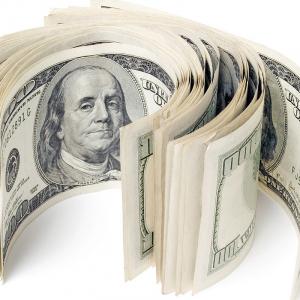 Women Entrepreneurs: Cash Is King (Jeana Tacker Commentary)