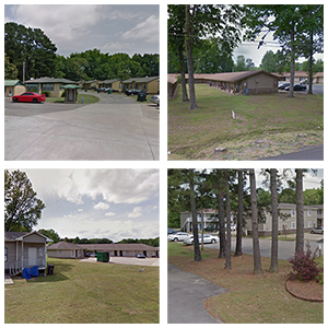 Jacksonville Apartments Add Up to $4.7M Sale (Real Deals)