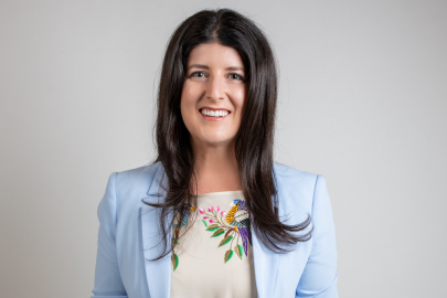 Small Business Talk: Elizabeth Michael of Bud Agency, Marian Consulting & Bark Bar