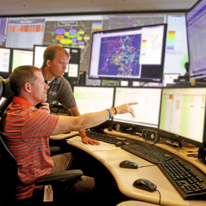 Arkansas Power Officials Look to Texas, Count Blessings