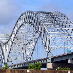 I-40 Bridge Linking Arkansas, Tennessee Fully Reopens