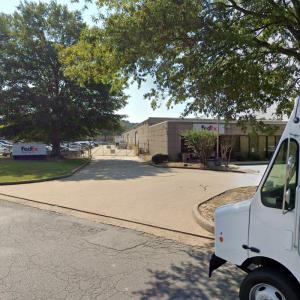 FedEx Facility Delivers $4.5M Transaction (Real Deals)