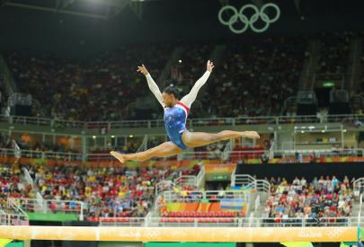 Simone Biles to Headline Gold Over America Tour at Simmons Bank Arena