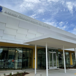 Arkansas Children's to Open Pine Bluff Clinic This Month