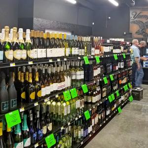 Legal Alcohol Sales Push Up Revenue in Van Buren County