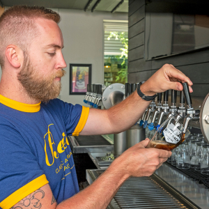 As Sales Signal Rebound, Arkansas Brewers Discuss Lessons Learned