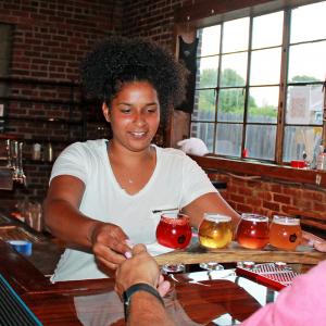 Arkansas Distilleries, Wineries Cheer Customers' Return