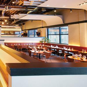 U.S. Restaurant Sales Continue to Rise
