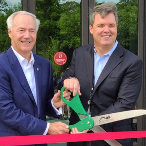 Transplace Unveils New Rogers Center With Growth in Mind