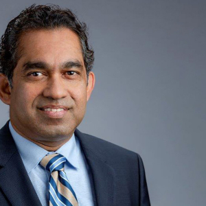 Kuruvilla Selected as Counselor for Welding Society (Movers & Shakers)