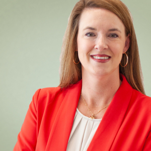 Elizabeth Burns Anderson Lays Foundation for Economic Impact