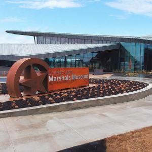 Marshals Museum Gets $5M Matching Gift