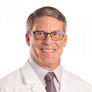 Timothy Langford to Lead UAMS Urology Department
