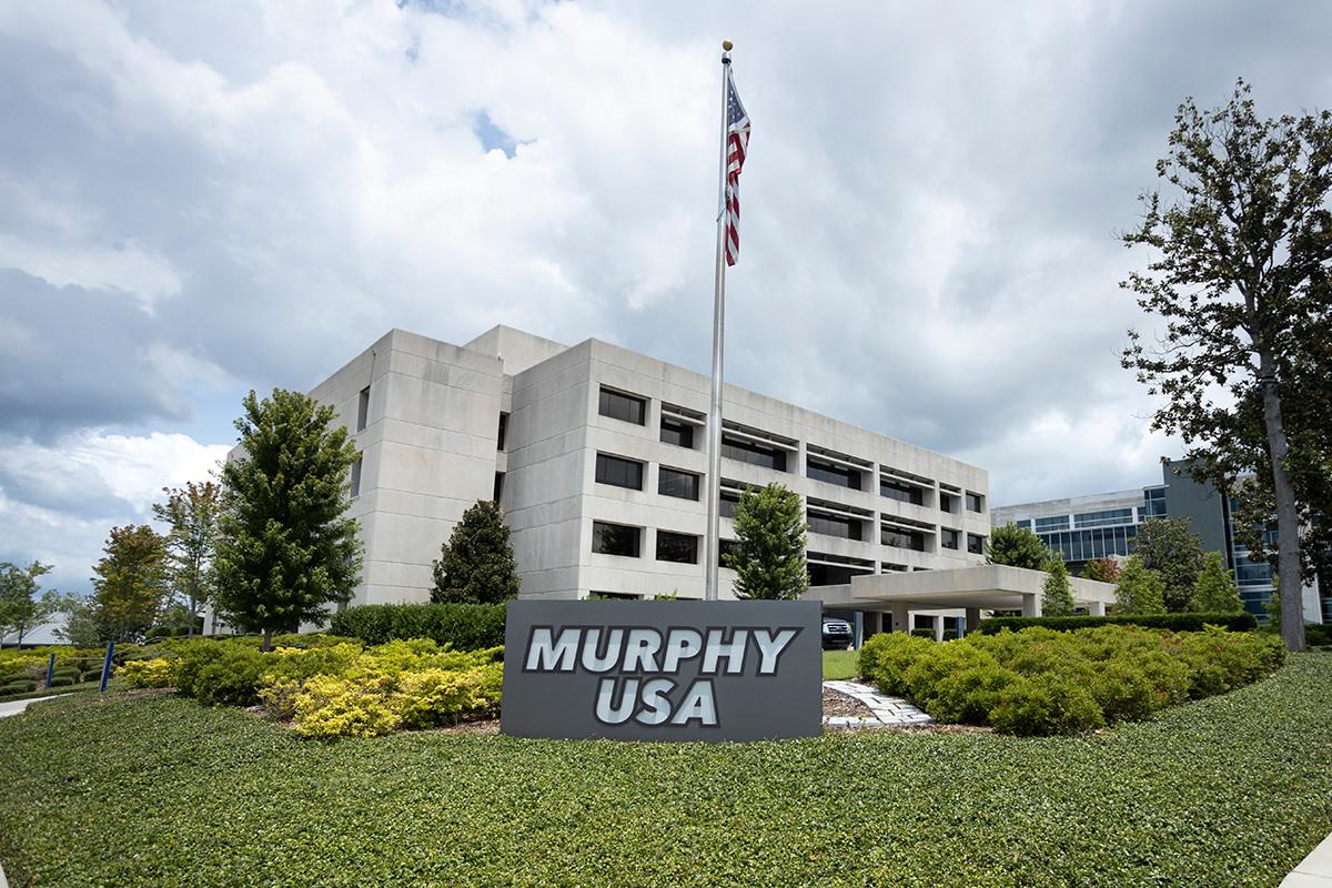 El Dorado Still Has A Murphy to Rely On