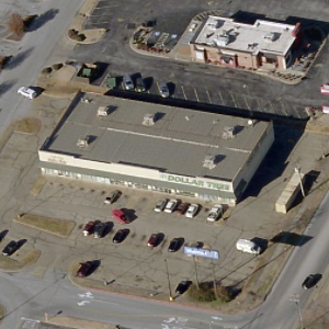 Springdale 'Shadow' Center Sells for $1.6M