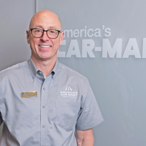 Car-Mart Plans 'Audacious' Growth by Adding Customers