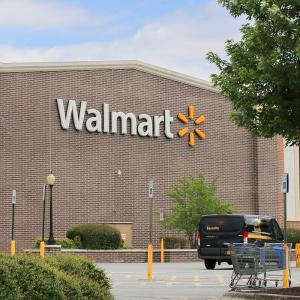 Walmart to Pay $300K of $125M Jury Award