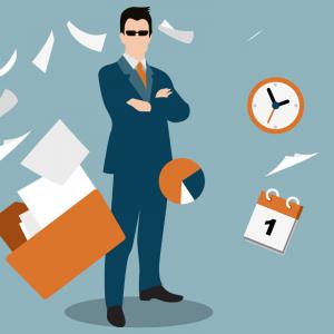 Sales Serendipity Is No Accident (Jim Karrh On Marketing)